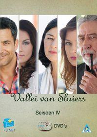 Vallei Van Sluiers Seisoen 4 (DVD)