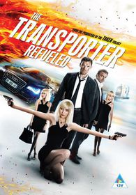 Transporter Refueled (DVD)