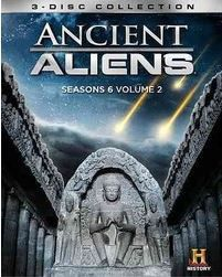 Ancient Aliens: Season 6, Vol. 2