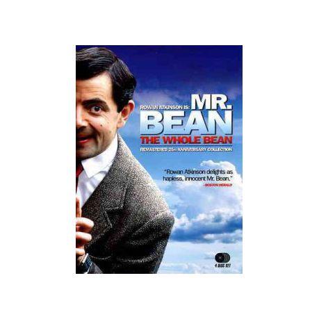 mister bean full movie online