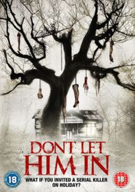 Don't Let Him In (DVD)