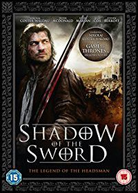 Shadow Of The Sword (DVD)