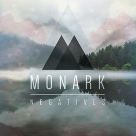 Monark - Negatives Deluxe Edition (CD)