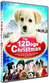 12 Dogs Of Christmas (DVD)