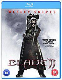 Blade II (Blu-ray)