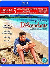 The Descendants (Blu-ray)