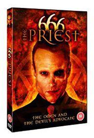 666: The Priest (DVD)