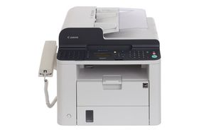 Canon i-SENSYS FAX-L410 Business Laser Fax