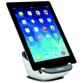 Fellowes I-Spire Series Tablet Suction Stand