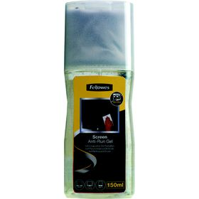 Fellowes 150ml Screen Anti-Run Gel