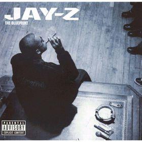 Jay-Z - The Blueprint ( Vinyl )