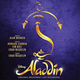 Aladdin [Original Broadway Cast] (CD)