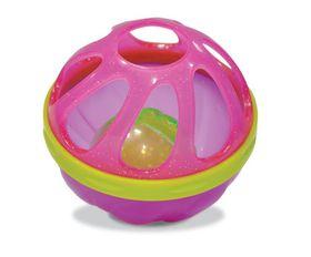 Munchkin - Baby Bath Ball - Purple