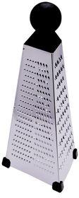 Progressive Kitchenware - Jumbo Tower Grater - Grey