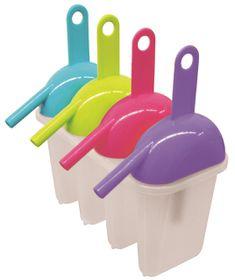 Progressive Kitchenware - Icy Pop Maker