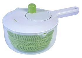 Progressive Kitchenware - Salad Spinner - Green