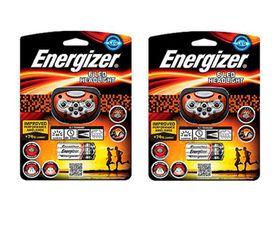 Energizer - New 6 - LED Headlight
