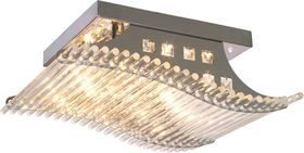 Bright Star - Ceiling Fitting - Small