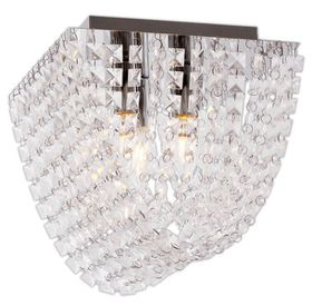 Bright Star - Ceiling Fitting - Chrome
