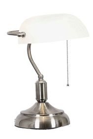 Bright Star - Table Lamps - White