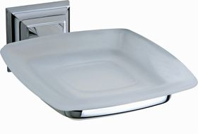 Infinity Bathroomware - Jade Soap Dish