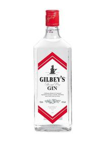 Gilbey's Gin - 750ml