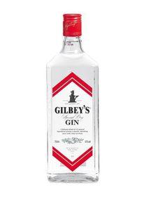Gilbey's Gin - 750ml