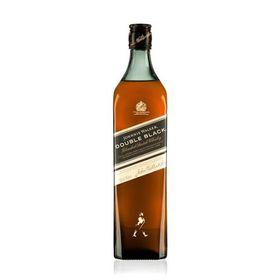 Johnnie Walker - Double Black Scotch Whisky - Case 6 x 750ml
