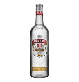 Smirnoff - 1818 Cherry - Almond Vodka - 750ml