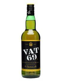 Vat 69 - Scotch Whisky - 750ml