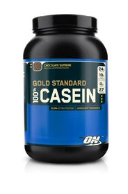 Optimum Nutrition Gold Standard 100% Casein 900g - Chocolate