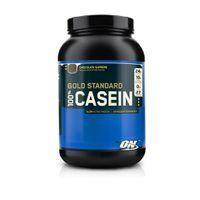 Optimum Nutrition Gold Standard 100% Casein 1.8kg - Chocolate