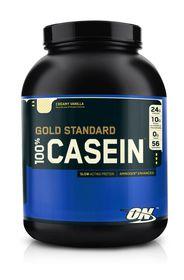 Optimum Nutrition Gold Standard 100% Casein 1.8kg - Vanilla
