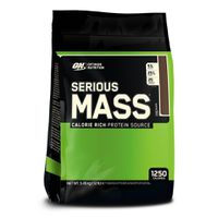 Optimum Nutrition Serious Mass 5.4kg - Chocolate
