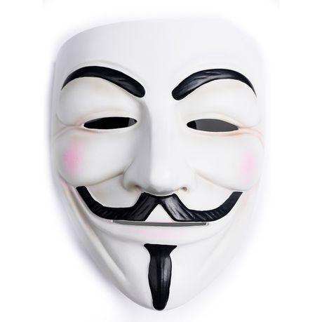 V For Vendetta Anonymous Guy F...