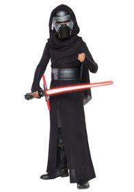 Star Wars Episode 7 Kylo Ren Action Suit
