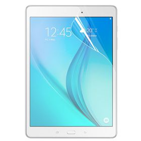 "Tuff-Luv Screen Protector for Samsung Galaxy Tab E 9.6""-9.7"" (Model - T560)"