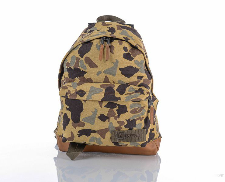 Eastpak Backpack Padded Pak'R - Camo 52