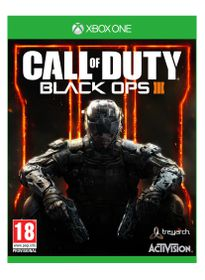 Call Of Duty Black Ops 3 (Xbox One)