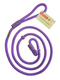 Kunduchi -  Comfort Slip Lead - Purple - 1.8m