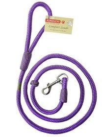 Kunduchi -  Comfort Clip Lead - Purple - 1.6m