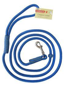 Kunduchi -  Comfort Clip Lead - Sky Blue - 1.8m