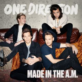 One Direction - Made In The AM (CD)