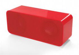 Body Glove Bluetooth Stereo 3 Watt Speaker - Red