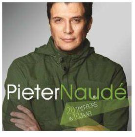 Pieter Naude - 20 Treffers in 10 Jaar