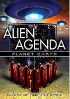 Alien Agenda Planet Earth:Rulers of T - (Region 1 Import DVD)