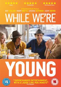 While We're Young (DVD)