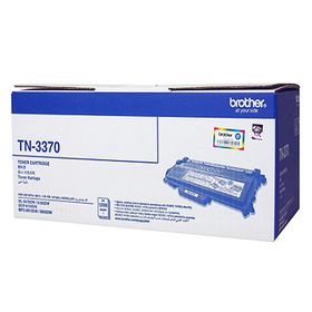 Brother TN3370 High Yield Toner Cartridges - Black