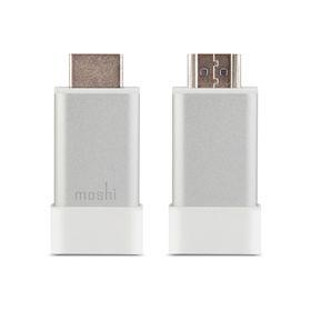 Moshi HDMI to VGA Adapter Silver