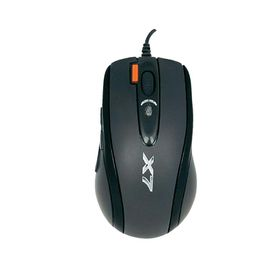 A4tech Peripherals XL-750BK Mouse - Black